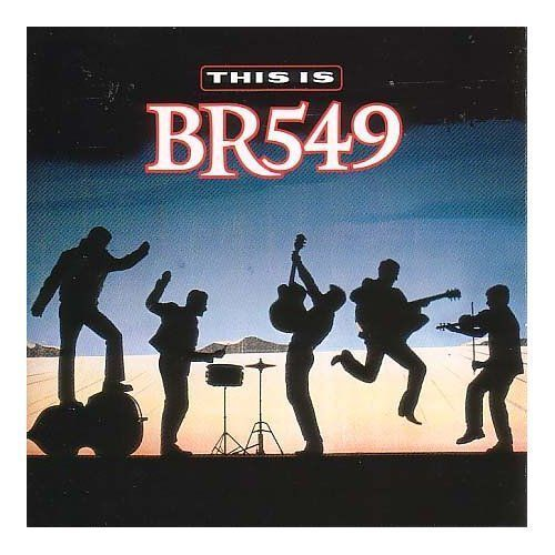 BR549 - Live From Roberts